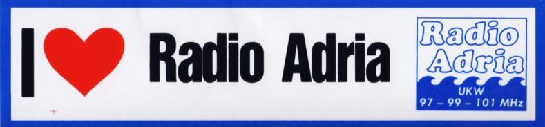 I Love Radio Adria