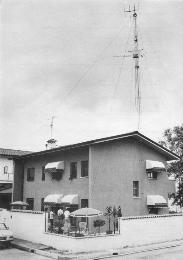 Radio Adria in den 80er Jahren